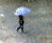Погода в Харькове: сезон дождей