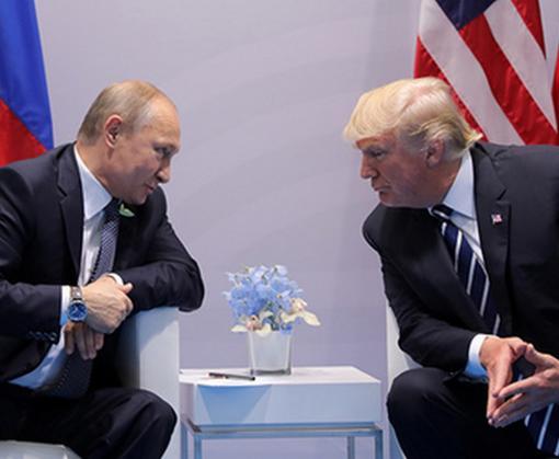 Американские политики раскритиковали саммит между Дональдлм Трампом и Владимиром Путиным