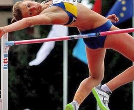 Харьковчанка завоевала «бронзу» на этапе «Бриллиантовой лиги»