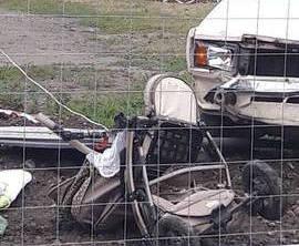 ДТП в Харькове: водитель, убивший ребенка, арестован