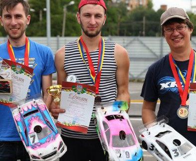 В Харьков съехались спортсмены со всей Украины