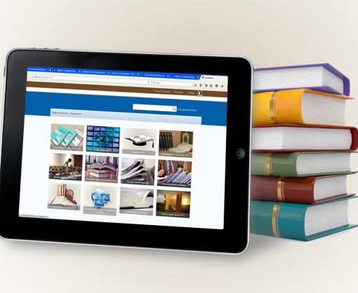 Украинские школьники будут учиться по электронным учебникам