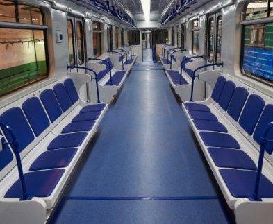В харьковском метро появится обновленный состав