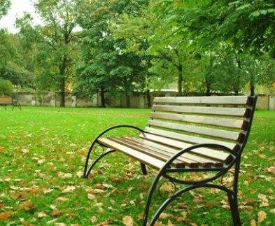 В харьковском парке уберут аттракционы