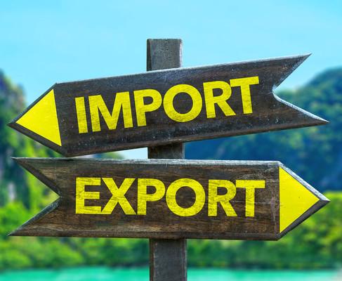 Экспорт-импорт: что продает и покупает Харьковская область