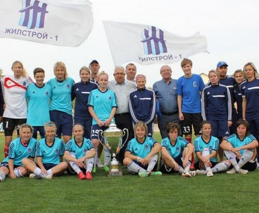 Харьков примет женскую Лигу чемпионов