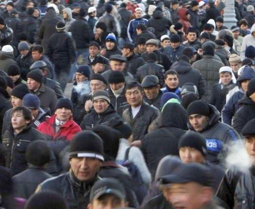 В Харькове поймали организаторов канала нелегальной миграции