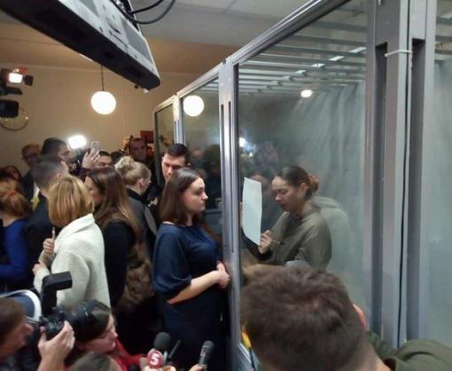 В Харькове исчез важный свидетель в деле Зайцевой