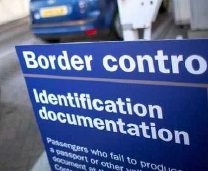 Евросоюз вводит новые правила въезда в Шенген