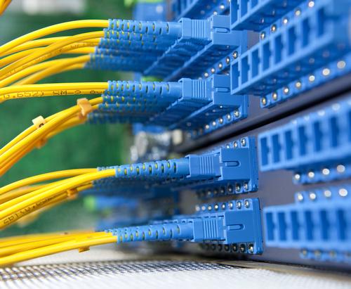 Интернет в дома перетянут по стандартам ЕС