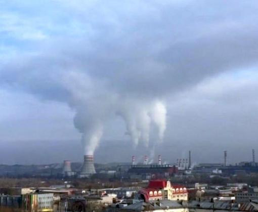 Где в Харьковской области самый грязный воздух