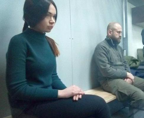 Трагедия на Сумской: Зайцева и Дронов остаются под арестом