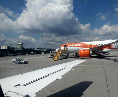 Свято место пусто не бывает: из Харькова в Турцию назначат новый авиарейс