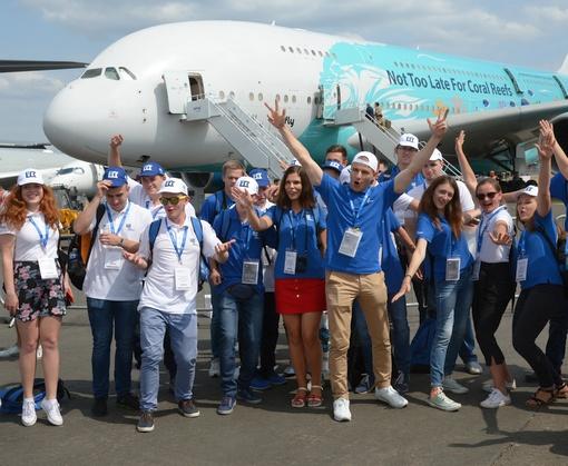 Студенты из Харькова побывали в Лондоне благодаря победе в конкурсе
