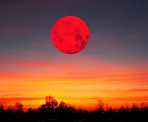 Лунное затмение 27 июля: что нужно знать