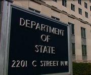 Госдеп США опубликовал декларацию о непризнании аннексии украинского Крыма Россией