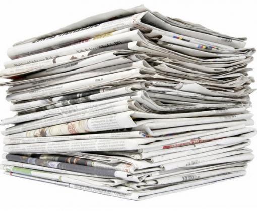 Историки опубликовали архив неформальной прессы времен перестройки