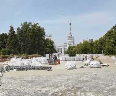 Что будет на месте памятника Ленину в Харькове