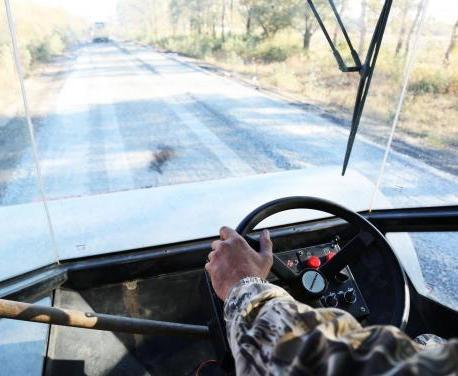 На Харьковщине полностью отремонтировали запланированные участки местных дорог
