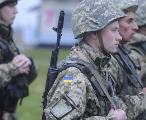 Нескольких тысяч харьковских мужчин снова ждут военкоматы