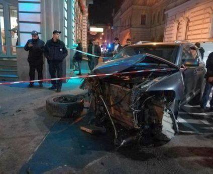 Трагедия на Сумской: Зайцева прогуливала занятия в автошколе