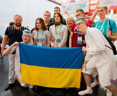 Харьковские школьники стали призерами двух международных олимпиад