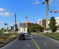 За выходные в Харькове и области случилось 95 ДТП