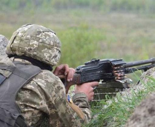 В бою под Луганском погиб житель Харьковской области