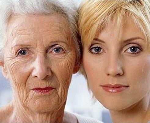 Найден новый механизм старения