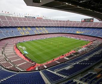 «Барселона» заработает миллионы на продаже названия