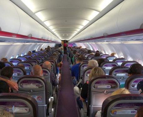 Из Харькова откроют новый авиарейс