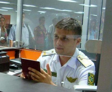 В Харькове объявлен набор в пограничники