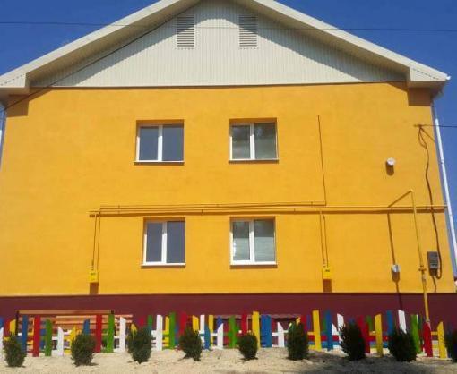 Несколько семей переселенцев получили новое жилье в Богодухове