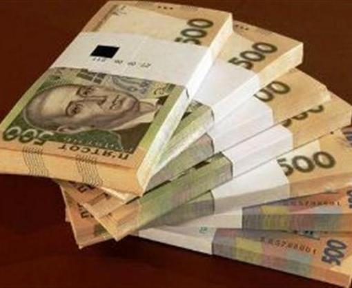 Объем финансовых ресурсов Харькова увеличился