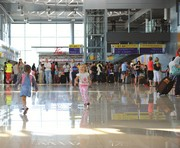 В аэропорту Ярославского откроют прямой рейс «Харьков – Лондон»