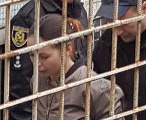 Трагедия на Сумской: в момент ДТП Зайцева находилась под наркотиками