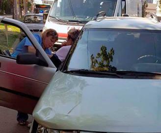 ДТП в Харькове: на пешеходном переходе машина насмерть сбила ребенка (фото)