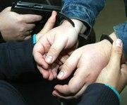 В Харькове полицейские «выбивали» из студентов фальшивое признание