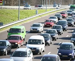 В Украине появились новые серии автомобильных номеров