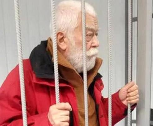 Харьковского ученого приговорили к 12 годам лишения свободы