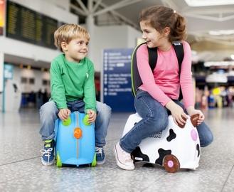 Как будет осуществляться выезд ребенка за границу по новым правилам
