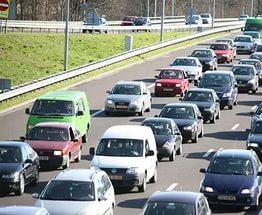 На украинских магистралях установят sos-станции
