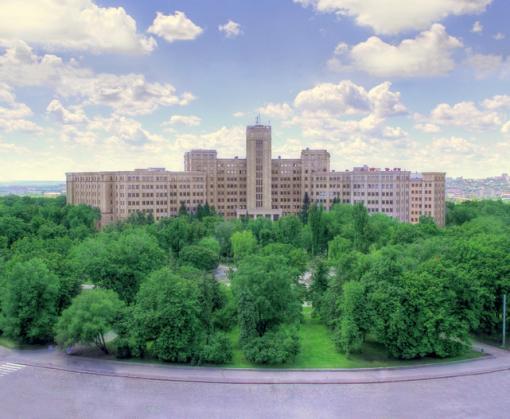 Харьковские вузы приняли сотни тысяч заявлений