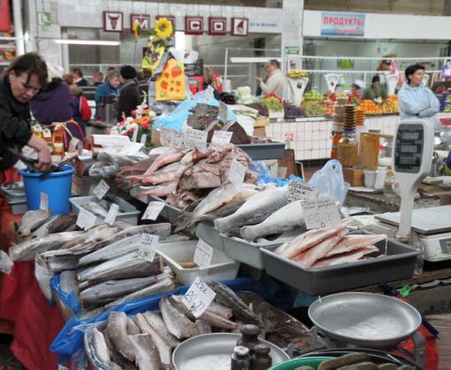 Как выбирать соленую и копченую рыбу
