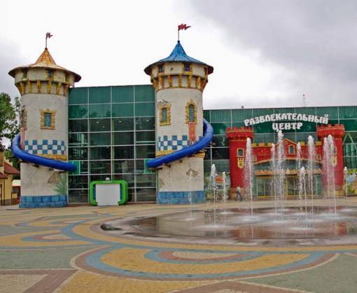 В парке Горького Харькова пройдет спортивная ярмарка