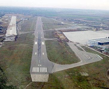 Харьковчан приглашают на авиаспоттинг