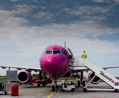 Из Харькова откроют новые авиарейсы в Польшу
