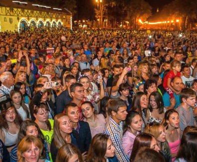 В Харькове начали готовиться ко Дню города: программа