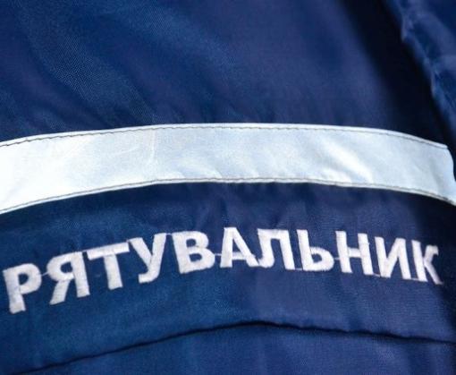 Женщина упала в колодец под Харьковом