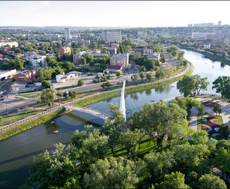 Харьков станет первым «умным» городом в Украине